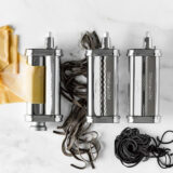 KitchenAid Pasta Machine Set 3-delig