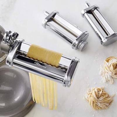 KitchenAid Pasta Machine Tagliatelle