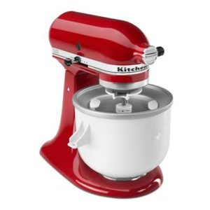 KitchenAid Roomijsmachine Review