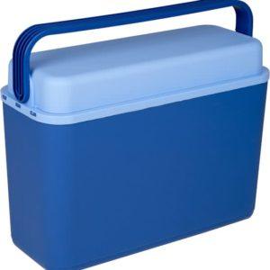 Koelbox - 12 liter - Blauw - Autokoelbox