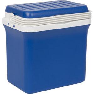 Koelbox Bravo 25 blauw