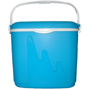 Curver Koelbox Blauw