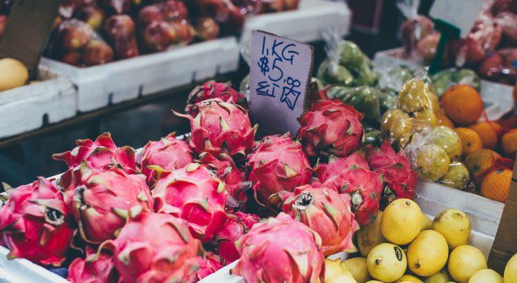 drakenfruit pitaya
