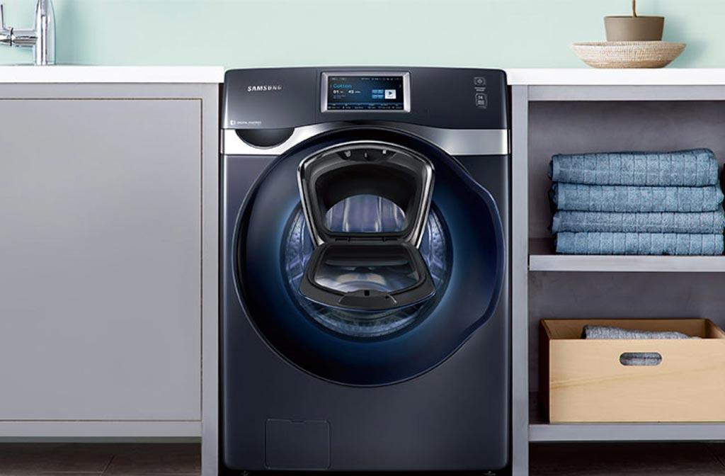 Het kopen van een nieuwe wasmachine is niet eenvoudig!
