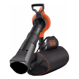 Black & Decker GW3030 is de krachtigste bladblazer