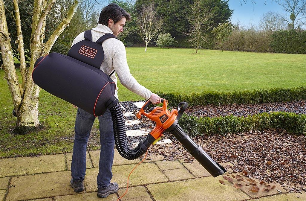 Beste bladblazer om je tuin schoon te houden