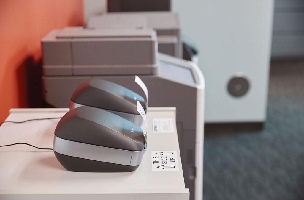 Beste Label Printers