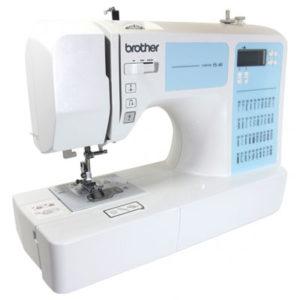 Brother FS40 betaalbare computergestuurde naaimachine review