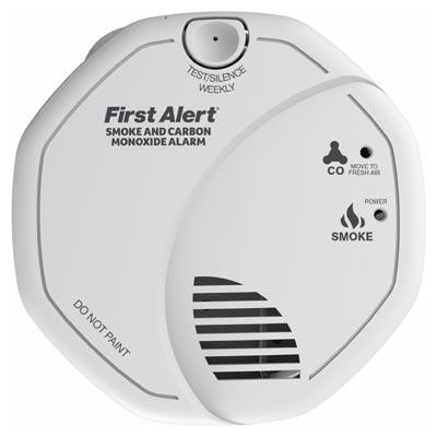 First Alert SC05CE Rookmelder voor thuis