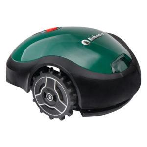 Robomow RX12u Robotmaaier voor een klein gazon en kleine tuin