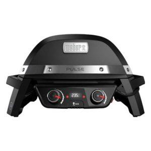 Weber Pulse 2000 Elektrische Barbecue