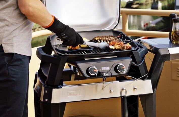 Beste Barbecues voor gas, elektrisch en houtskool