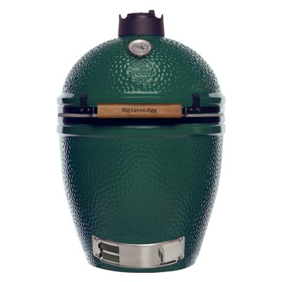 Big Green Egg Large Barbecue Review