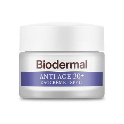 Biodermal Anti Age is de beste dagcreme tegen huidveroudering