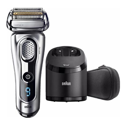 Braun Series 9 9292CC Review