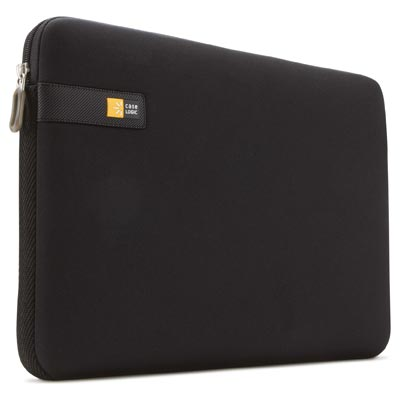 Review van de Case Logic 14 inch Laptopsleeve