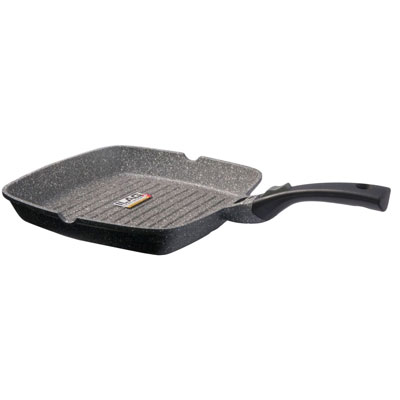 Coninx Grillpan is de beste goedkope inductie grillpan