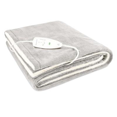De Medisana HB 675 is de beste elektrische deken voor op de bank