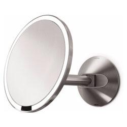 Hangende make-up spiegel van SimpleHuman