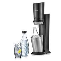 SodaStream Crystal Bruiswatertoestel