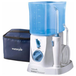 Waterpik Nano Waterflosser Traveler WP 300 Review