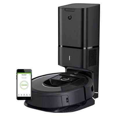 iRobot Roomba i7 Robotstofzuiger