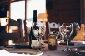 Zeven tips voor het bewaren van wijn