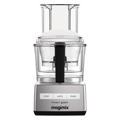 Magimix Compact 3200 XL Foodprocessor