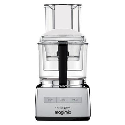 Magimix Cuisine Systeme 5200 XL Premium Foodprocessor