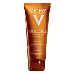 Vichy Zonnecreme Zelfbruiner