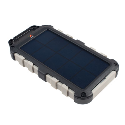 Xtorm Robust Charger Solar is de beste robuuste powerbank op zonne-energie