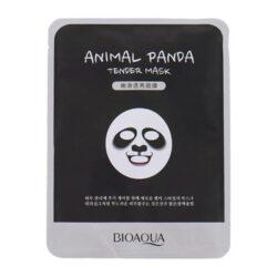 Tegen mee-eters: Bio Aqua Animal Panda Tender Mask