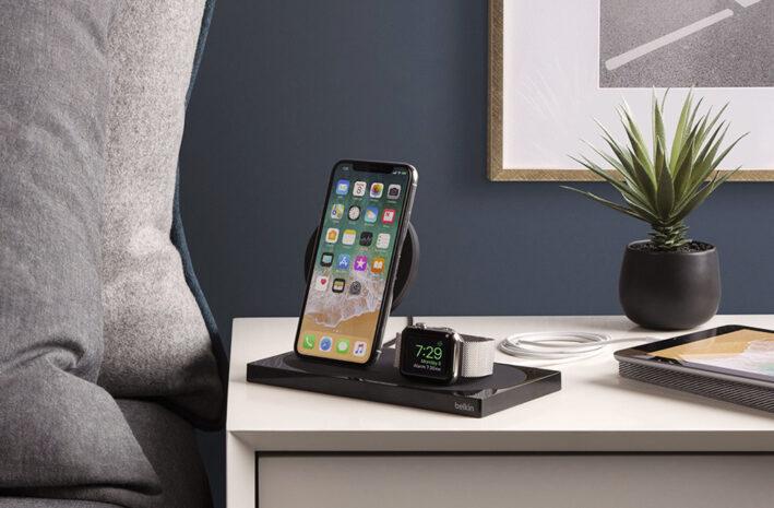 Beste draadloze opladers getest en vergeleken voor iPhone en Samsung