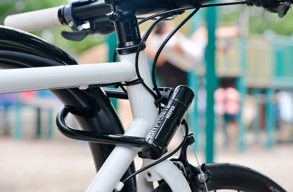 Beste fietssloten tegen diefstal