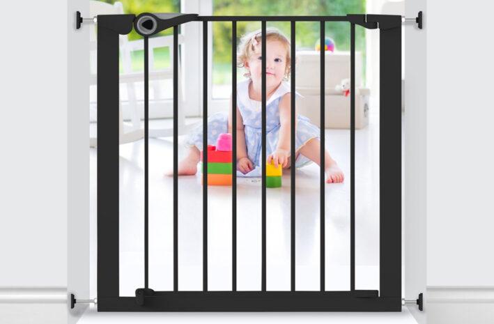 Beste traphekjes voor jonge kinderen en baby's