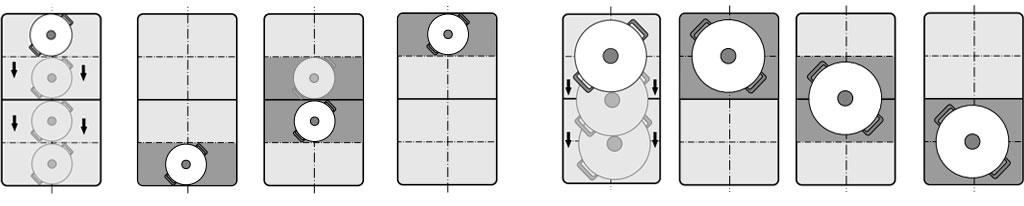 Bosch MoveMode maakt koken op inductie nog sneller en eenvoudiger