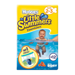Huggies Little Swimmers Zwemluiers