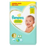 Pampers Premium Protection Luiers