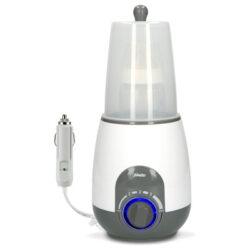Alecto BW 512 CAR Flessenwarmer
