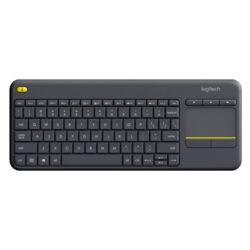 Logitech K400 Plus draadloos toetsenbord