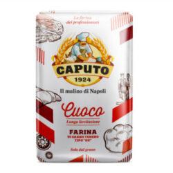 Pastabloem van Caputo Type 00
