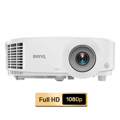 BenQ MH733 DLP Beamer review