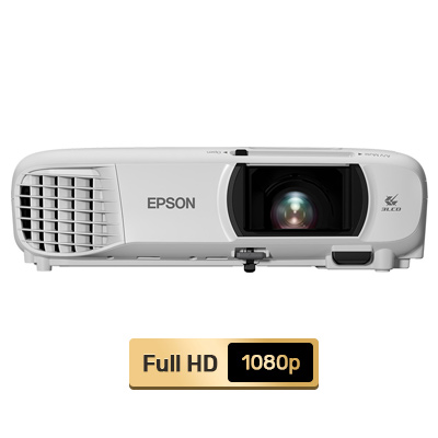 Epson EH-TW650 Beamer review