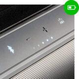 Indicator van de accu en batterijduur van JBL bluetooth speaker