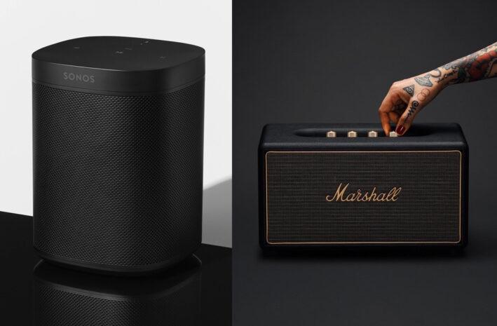 De beste draadloze speaker