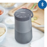 Draadloze bluetooth speakers