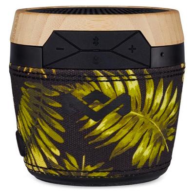 House of Marley Chant Mini Draadloze Bluetooth Speaker