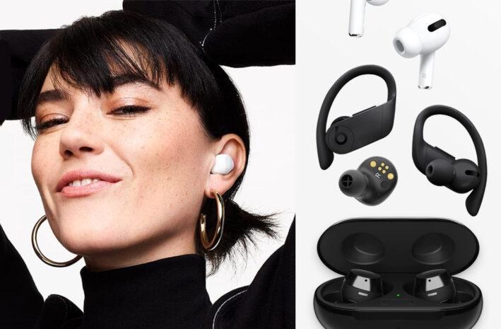 De beste draadloze oordopjes van Apple, Samsung, Philips en JBL