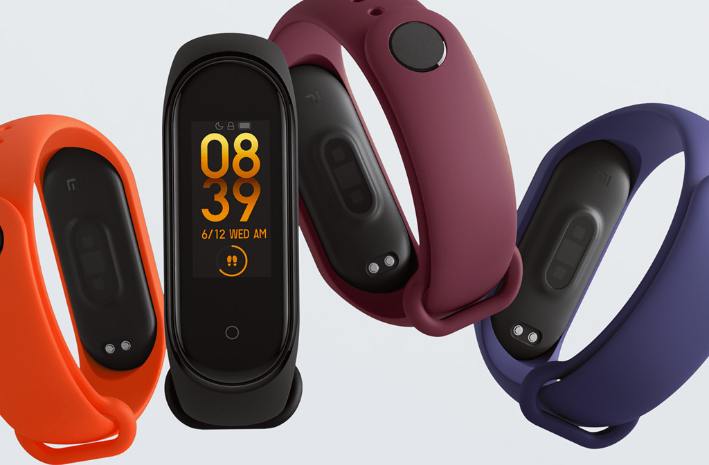 Beste fitness en activity trackers