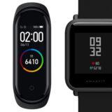 Activity trackers met GPS en snelheidsmeter voor sporten
